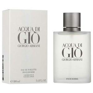 mejores regalos para hombres productos belleza perfume aquadigio giorgioarmani