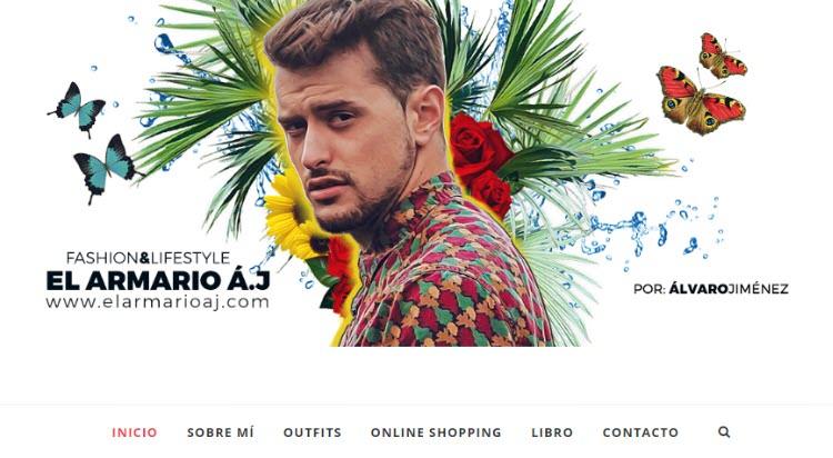 mejores blogs moda belleza masculina tendencias hombre elarmarioaj alvaro jimenez