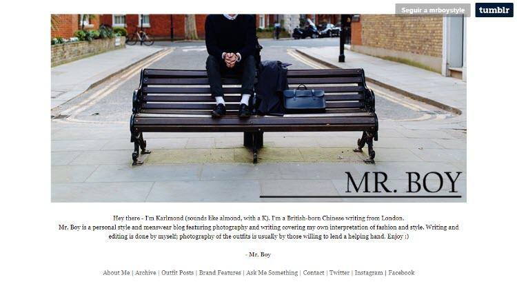 mejores blogs moda belleza masculina tendencias hombre mr boy karmond tang