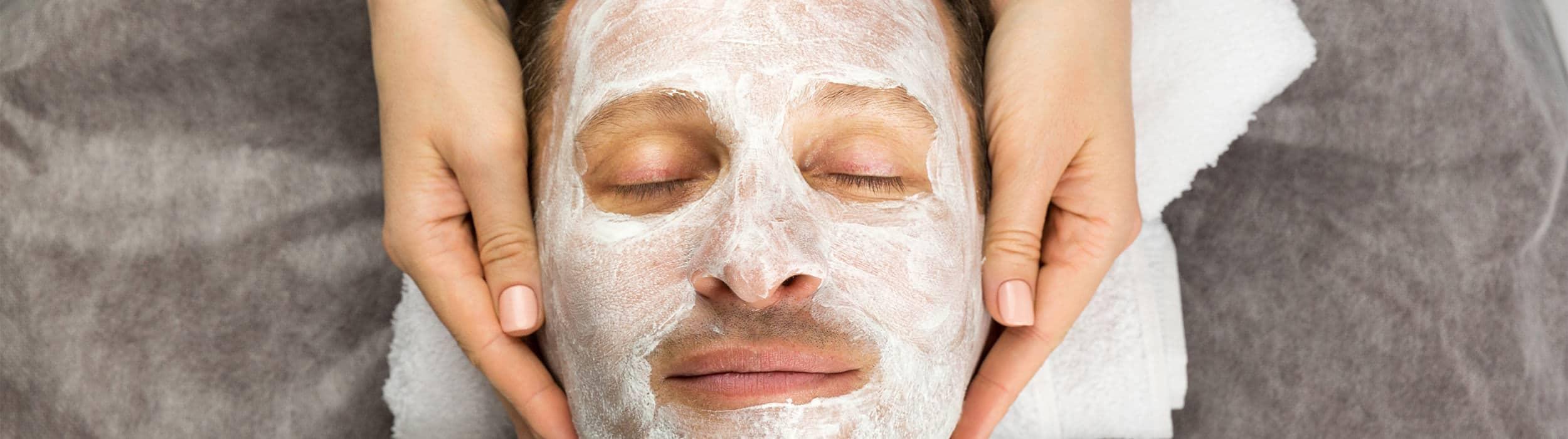 mejores tratamientos belleza estetica faciales corporales capilares hombres