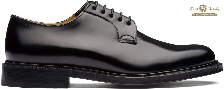 tipos zapatos vestir hombre con cordones zapato derby blucher liso hombre