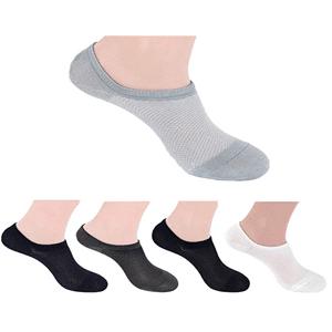 tipos calcetines hombre cortos algodon hbf