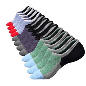 tipos calcetines hombre cortos antibacterianos ueither