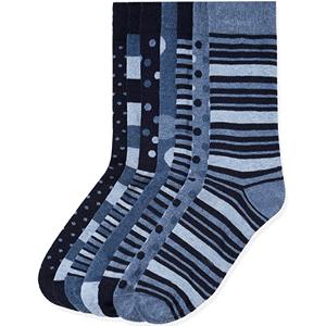 tipos calcetines hombre de algodon de media pierna find amazon