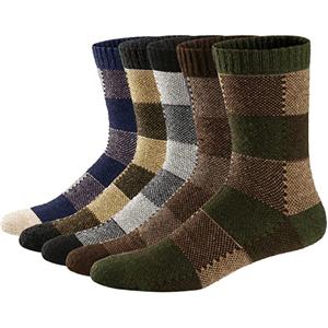 tipos calcetines hombre de lana merino estilo antiguo ueither