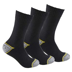tipos calcetines hombre de trabajo botas industriales cotton prime