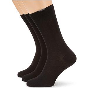 tipos calcetines hombre de vestir hasta la pantorrilla nur der