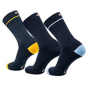 tipos calcetines hombre de vestir otono invierno danish endurance
