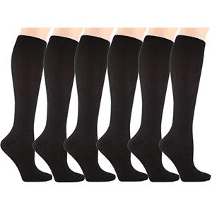 tipos calcetines hombre media de seda rodilla alta matchwill