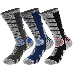 tipos calcetines hombre termicos deportivos vbiger