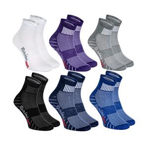 tipos calcetines hombre tobilleros ventilacion rainbow socks