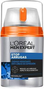 descuentos ofertas chollos belleza hombre crema antiarrugas antiedad shiseido men active energizing concentrate