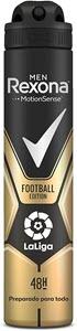 descuentos ofertas chollos belleza hombre desodorante football edition laliga rexona