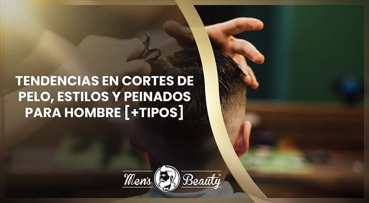 ideas cortes de pelo estilos peinados para hombre tipo cabeza pelo