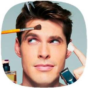 mejores apps belleza moda tendencias hombre mujer apple ios google android beauty tips for men