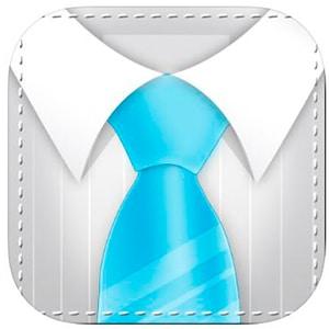 mejores apps belleza moda tendencias hombre mujer apple ios google android how to tie a tie