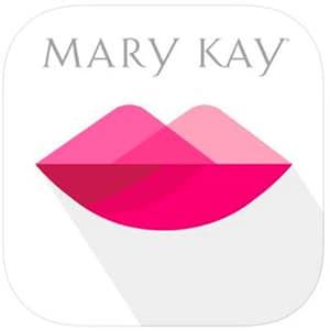 mejores apps belleza moda tendencias hombre mujer apple ios google android mirror me