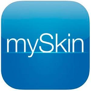 mejores apps belleza moda tendencias hombre mujer apple ios google android myskin care advice
