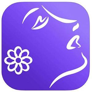 mejores apps belleza moda tendencias hombre mujer apple ios google android perfect365