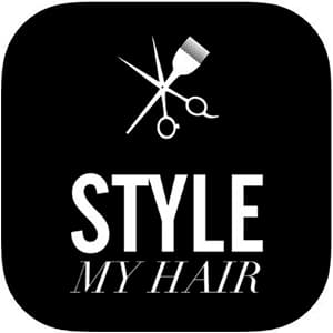 mejores apps belleza moda tendencias hombre mujer apple ios google android style my hair loreal