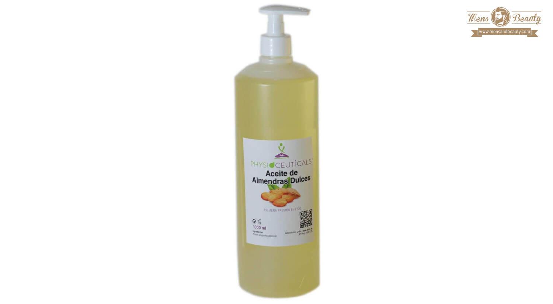 mejores aceites masaje corporal erotico lubricantes intimos magnum dvita aceite corporal almendras dulces