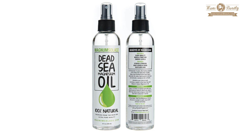 mejores aceites masaje corporal erotico lubricantes intimos magnum solace aceite magnesio