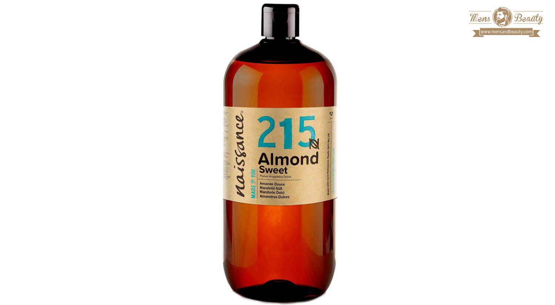 mejores aceites masaje corporal erotico lubricantes intimos naissance aceite almendras dulces