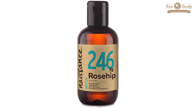 mejores aceites masaje corporal erotico lubricantes intimos naissance aceite masaje rosa mosqueta