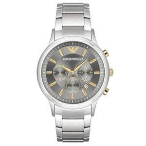 mejores marcas modelos relojes hombre masculino premium armani AR11076