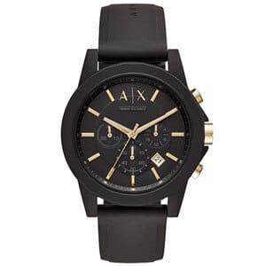 mejores marcas modelos relojes hombre masculino premium armani exchange ax7105