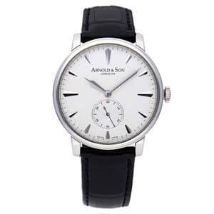 mejores marcas modelos relojes hombre masculino premium arnold son hms1