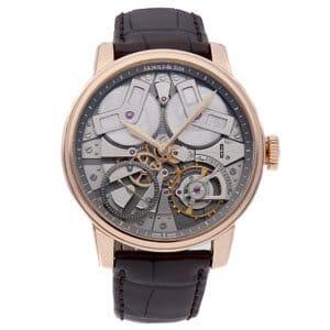 mejores marcas modelos relojes hombre masculino premium arnold son tb88