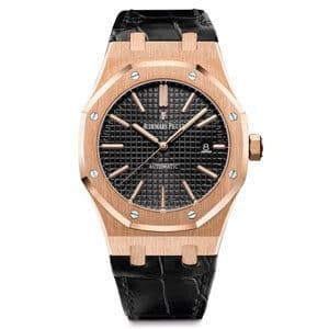 mejores marcas modelos relojes hombre masculino premium audemars piguet royal oak