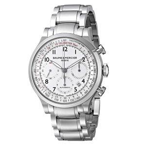 mejores marcas modelos relojes hombre masculino premium baume mercier capeland
