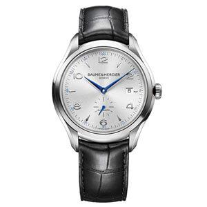 mejores marcas modelos relojes hombre masculino premium baume mercier clifton