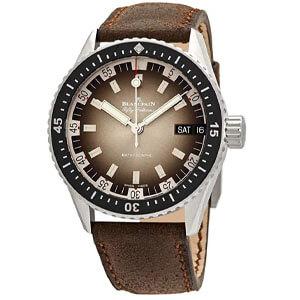 mejores marcas modelos relojes hombre masculino premium blancpain fifty fathoms