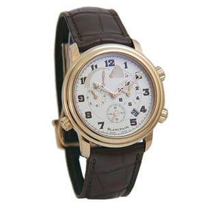 mejores marcas modelos relojes hombre masculino premium blancpain leman