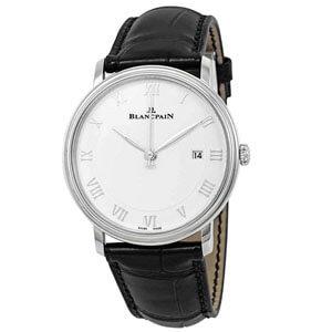 mejores marcas modelos relojes hombre masculino premium blancpain villeret