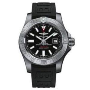 mejores marcas modelos relojes hombre masculino premium breitling avenger seawolf