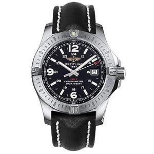mejores marcas modelos relojes hombre masculino premium breitling colt