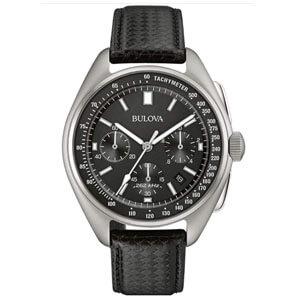 mejores marcas modelos relojes hombre masculino premium bulova pilot luna