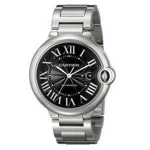 mejores marcas modelos relojes hombre masculino premium cartier ballon bleu