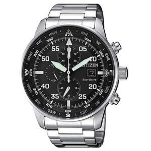 mejores marcas modelos relojes hombre masculino premium citizen aviator ca0690