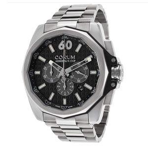 mejores marcas modelos relojes hombre masculino premium corum admiral cup 1