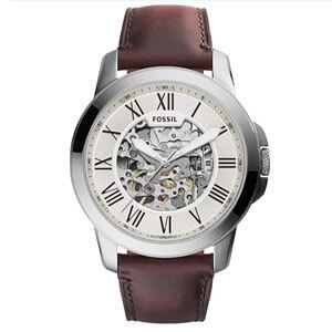 mejores marcas modelos relojes hombre masculino premium fossil grant