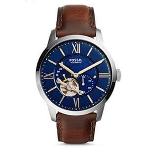 mejores marcas modelos relojes hombre masculino premium fossil townsman