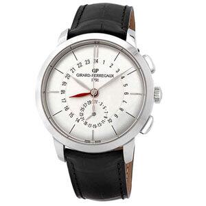 mejores marcas modelos relojes hombre masculino premium girard perragaux laureato