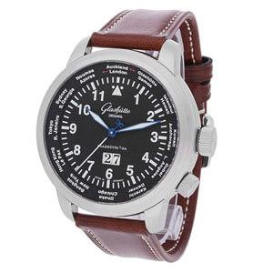 mejores marcas modelos relojes hombre masculino premium glashutte original senator navigator