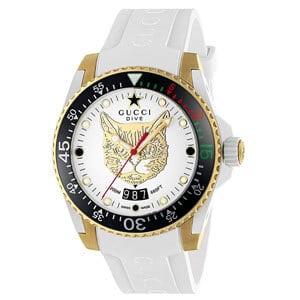 mejores marcas modelos relojes hombre masculino premium gucci dive 2