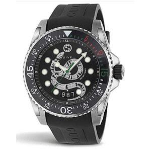 mejores marcas modelos relojes hombre masculino premium gucci dive
